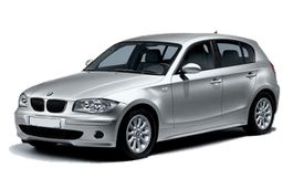 BMW 1 Series I (E87) (E87) Hatchback