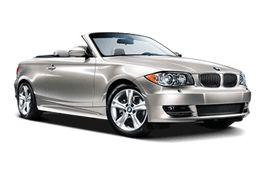 BMW 1 Series I LCI (E87/E81/E82/E88) (E88) Convertible