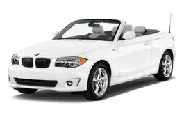BMW 1 Series I LCI (E82/E88) (E88) Convertible