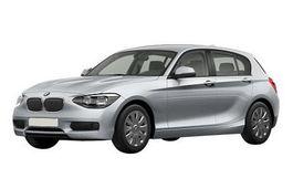 BMW 1 Series II (F20/F21) (F20) Hatchback