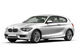 BMW 1 Series II (F20/F21) (F21) Hatchback