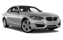 BMW 2 Series F22/F23 (F22) Coupe