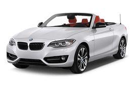 BMW 2 Series F22/F23 (F23) Convertible