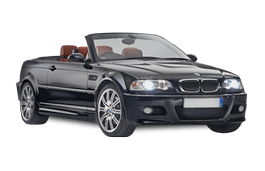 BMW 3er IV (E46) Cabrio