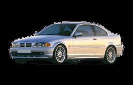 BMW 3er IV (E46) Coupe