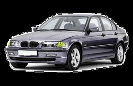 BMW 3er IV (E46) Limousine