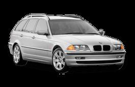 BMW 3er IV (E46) Touring