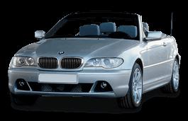BMW 3er IV (E46) Facelift Cabrio