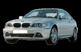 BMW 3er IV (E46) Facelift Coupe
