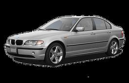 BMW 3er IV (E46) Facelift Limousine