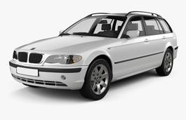 BMW 3er IV (E46) Facelift Touring