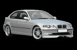 BMW 3er IV (E46) Facelift Compact