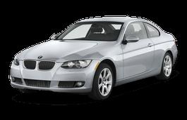 BMW 3er V (E90/E91/E92/E93) (E92) Coupe