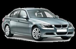 BMW 3er V (E90/E91/E92/E93) (E90) Limousine