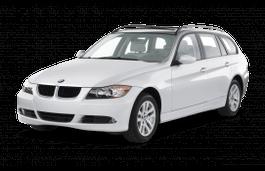 BMW 3er V (E90/E91/E92/E93) (E91) Kombi