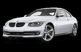 BMW 3er V (E90/E91/E92/E93) LCI (E92) Coupe