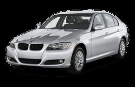 BMW 3er V (E90/E91/E92/E93) LCI (E90) Limousine