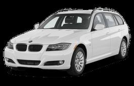 BMW 3er V (E90/E91/E92/E93) LCI (E91) Kombi