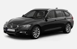 BMW 3 Series VI (F30/F31/F34) (F31) Touring