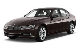 BMW 3 Series VI (F30/F31/F34) (F30) Saloon