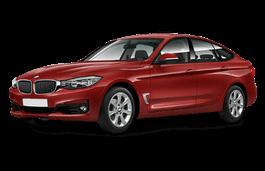 BMW 3er VI (F30/F31/F34) (F34) Gran Turismo