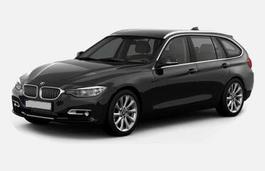 BMW 3er VI (F30/F31/F34) (F31) Touring