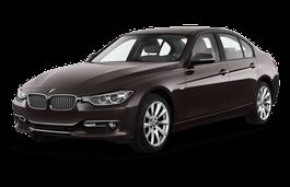 BMW 3er VI (F30/F31/F34) (F30) Limousine