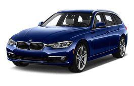 BMW 3 Series VI LCI (F30/F31/F34) (F31) Touring