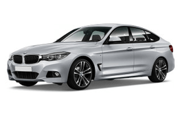 BMW 3er VI LCI (F30/F31/F34) (F34) Gran Turismo
