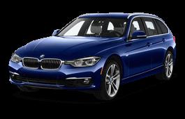 BMW 3er VI LCI (F30/F31/F34) (F31) Touring