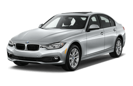 BMW 3er VI LCI (F30/F31/F34) (F30) Limousine