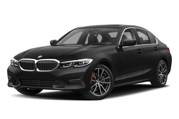 BMW 3er VII (G20/G21) (G20) Limousine