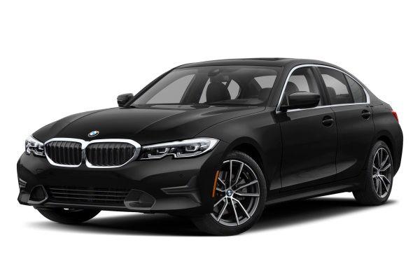 BMW 3 Series VII (G20/G21) (G20) Saloon