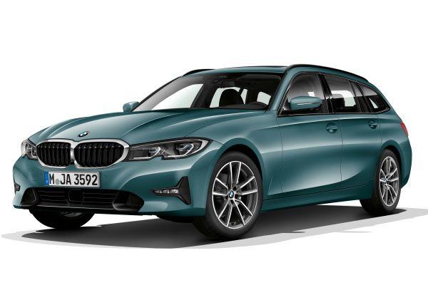 BMW 3 Series VII (G20/G21) (G21) Touring