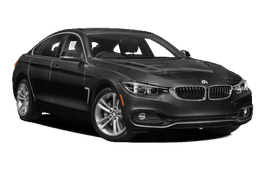 BMW 4 Series wheels and tires specs icon