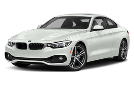 BMW 4 Series F32/F33/F36 (F32) Coupe