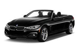 BMW 4 Series F32/F33/F36 (F33) Convertible