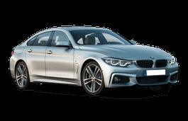 BMW 4 Series F32/F33/F36 Facelift (F36) Gran Coupe