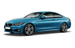 BMW 4 Series F32/F33/F36 Facelift (F32) Coupe