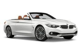 BMW 4 Series F32/F33/F36 Facelift (F33) Convertible