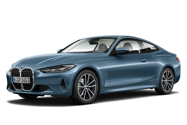 BMW 4 Series G22/G23/G26 (G22) Coupe