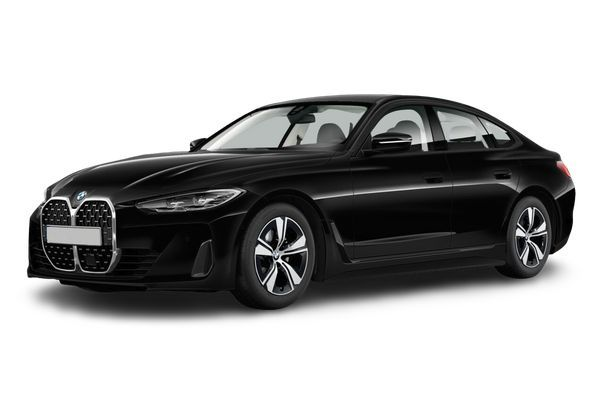 BMW 4 Series G22/G23/G26 (G26) Gran Coupe