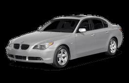 Автомобиль BMW 5 Series V (E60/E61) , год выпуска 2003 - 2007