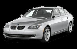 Автомобиль BMW 5 Series V (E60/E61) Facelift , год выпуска 2007 - 2010