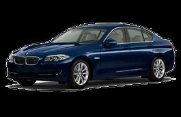 Автомобиль BMW 5 Series VI (F10/F11) , год выпуска 2009 - 2013