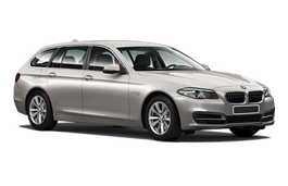 Автомобиль BMW 5 Series VI LCI (F10/F11) , год выпуска 2013 - 2017