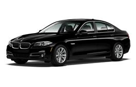 BMW 5 Series wheels and tires specs icon