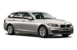 BMW 5 Series VI LCI (F10/F11) (F11) Touring