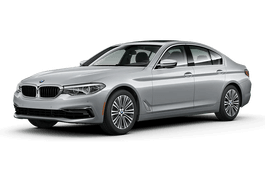Автомобиль BMW 5 Series VII (G30/G31) , год выпуска 2016 - 2020