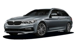 BMW 5 Series VII (G30/G31) (G31) Touring